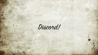 Discord - The Living Tombstone - Lyrics