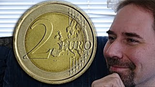Italy 2 Euro 2007 Coin Treaty of Rome
