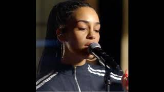 Jorja Smith - No Scrubs ( Audio)