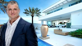 Shane McMahon Real Life Facts 2019, House, Cars, Family, Interesting Facts, Awards & Net Worth