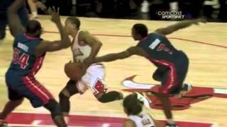 "Derrick Rose ""Blow Up"" Mixtape  HD 720p"