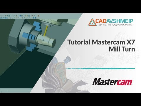 Mastercam V9 1