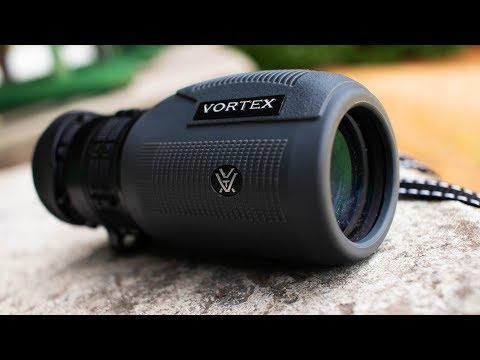 A Tool Every Prepper Needs - Vortex Solo R/T Review