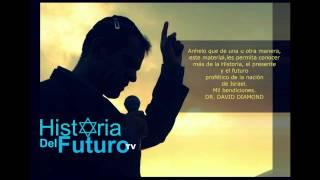 La Musica Del Ministerio-HISTORIA DEL FUTURO--con david diamond