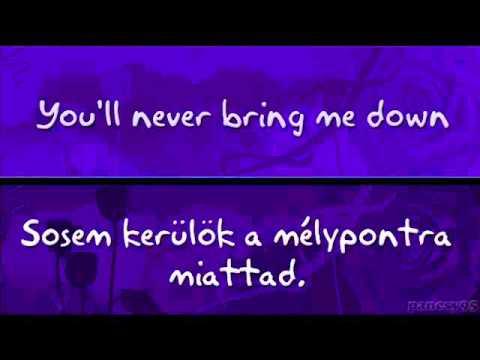 Simple Plan - Shut up ~ Fogd be! {magyar és angol szöveggel} • kérésre