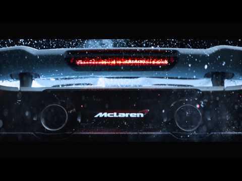 The McLaren 675LT to debut in Geneva - Part 2