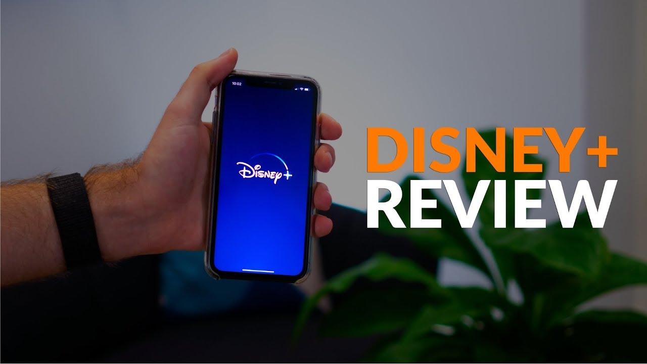 Disney Plus review: de eerste echte Netflix-concurrent getest