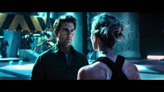 Edge Of Tomorrow | Trailer