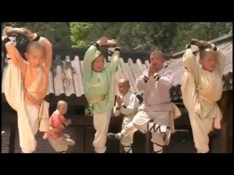 [Phim hài] 7 Vị La Hán Full - Cười vỡ mật