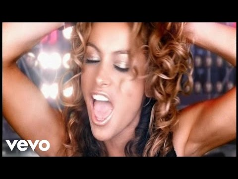 Paulina Rubio - Don't Say Goodbye