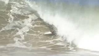 Waves Black Kight  Round 2  Hawaii  Stephen Walsh
