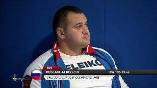 Муж 105+кг - Чемпионат мира по тяжелой атлетике 2013
