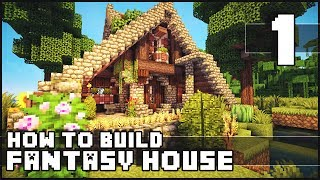 minecraft fantasy build google keralis