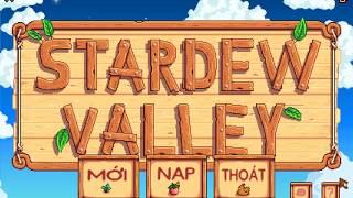 Stardew valley việt hóa #15 TIẾNG KÊU KÌ LẠ TRONG CỐNG NGẦM VÀ LINUS LỤC THÙNG RÁC?? // Naru Zadkeil