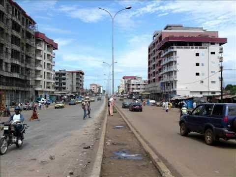 Mikhi Ya  - Abdoulaye Sawpith Camara