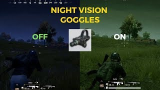 How To Play Night Mode In Every Match| PUBG Mobile v0.9.0 |Beta
