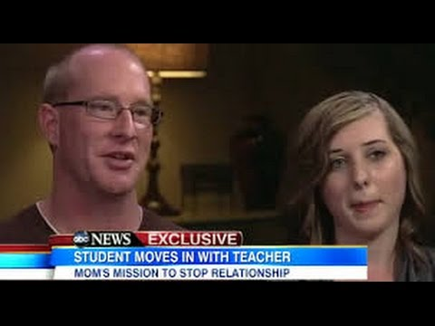 Student Dates Married Teacher - YouTube