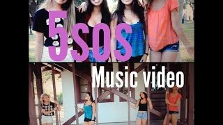 5SOS- She Looks So Perfect Music Video!! Thumbnail