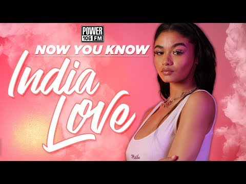 India Love On Will.I.Am Turning Her Into An Artist + Being a Fan of Nicki Minaj, Cassie, & Smino