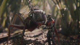 MCU Recap #12 | Ant - Man | Tamil | OverWatchED