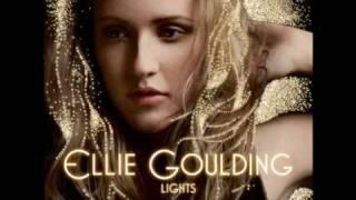 Ellie Goulding - Lights (Dubstep Remix)   Lyrics.mp4