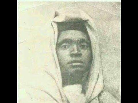 Confusion : L'imam de la mosquée omarienne dévoile la vraie photo de Cheikh Omar Foutiyou Tall