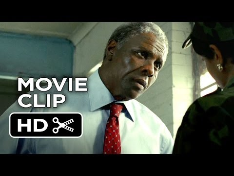 Mandela: Long Walk To Freedom Movie CLIP - We Are All Angry (2013) - Nelson Mandela Movie HD