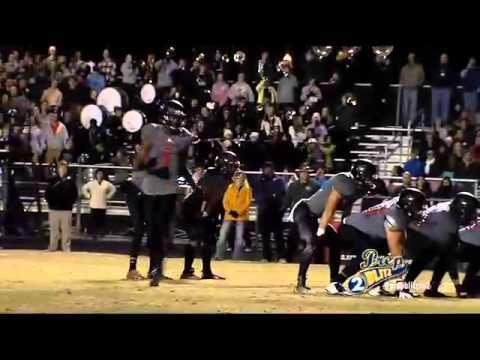 High School football scores in Tennessee  Nov  21, 2014