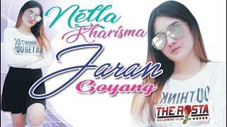 Video Nella Kharisma Jaran Goyang ''Cinta Kita Bagai Telo Godog....Nyereti....!!! THE ROSTA LIVE download MP3, 3GP, MP4, WEBM, AVI, FLV Agustus 2018