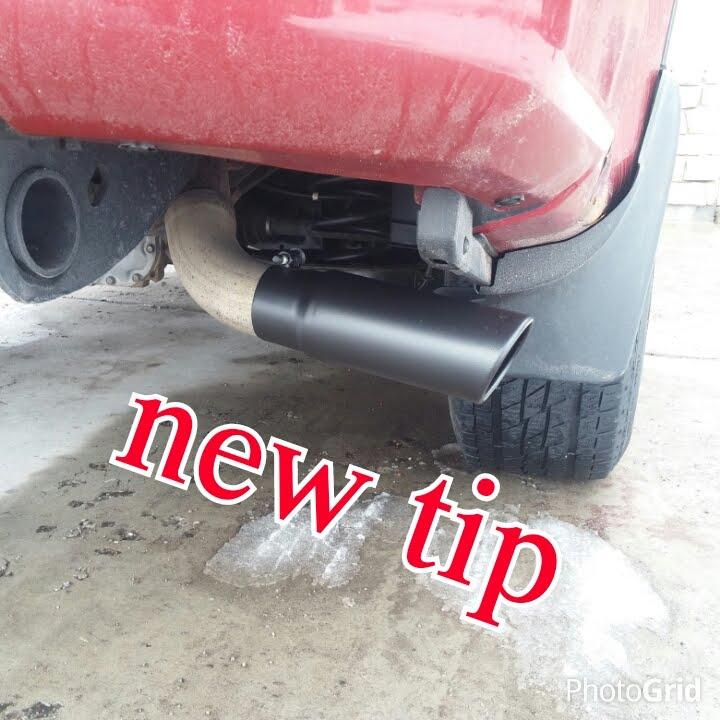 mbrp t5115blk tip installed