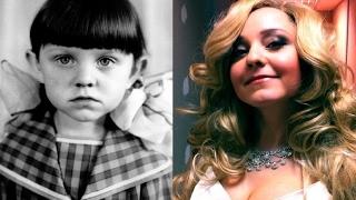 Универ. Новая общага: актеры в детстве, юности и сейчас