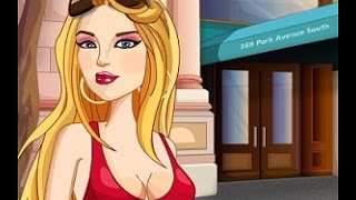 Be Charming Or Honest...Speed Dating 2 Gameplay