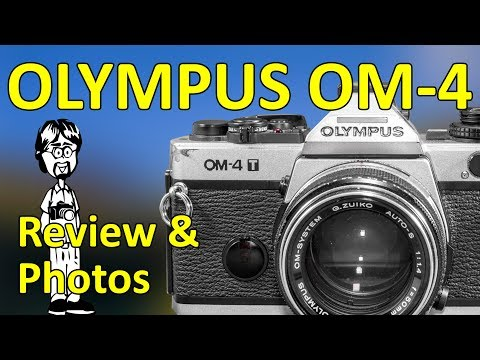 Olympus OM-4 Review with Sample Photos