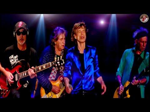 Mignight Rambler Live subtitulada Rolling Stones & RollingBilbao 2016 Guitar Cover HD