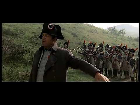 Waterloo (1970) ~Napoleon's Return to Power