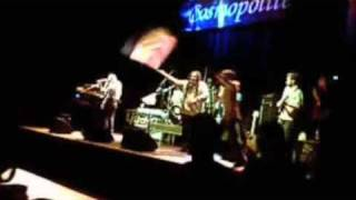 KaSimba ft Hot This Year Band live@Elephantman show,oslo 2010 pt 1.m4v