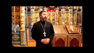 Фильм о храме в честь Покрова Пресвятой Богородицы