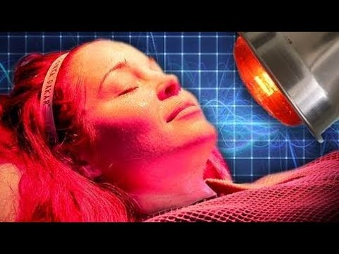 We Tried Radio Frequency Skin Tightening?! (Beauty Trippin)