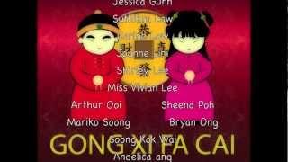 Download Gong Xi Gong Xi