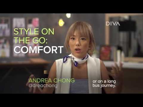 Guest Stylists Tips Part 2 | How Do I Look? Asia S2 | DIVA TV Asia