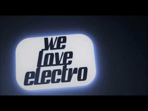 Cool Project - Electro Dance Machine Vol. 4