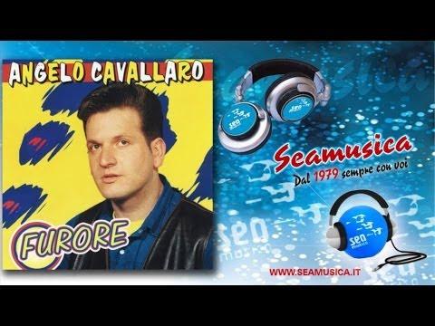 Angelo Cavallaro  - Tienete 'a mamma'