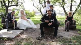 ТАМАДА ВИДЕОСЪЕМКА на свадьбу ТАМАДА ХАРЬКОВ