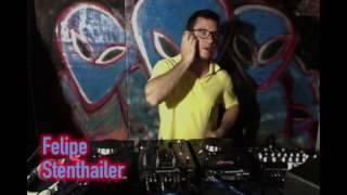Sotão da Musica - DJ SET Felipe Steinthaler