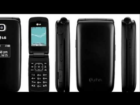 LG Envoy 2: A Feature Phone With Few Features