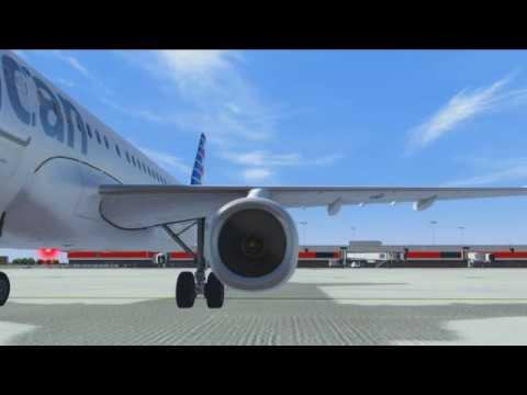 Soundpack for Aerosoft A319-20-21 ASC+IAE