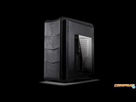 Профессиональный ПК для Расчетов и 3D моделирования i7-4930k + GTX Titan