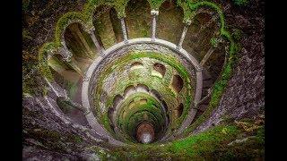 Замок Кинта де Реголейра - замок массонов - Sintra Magik Private