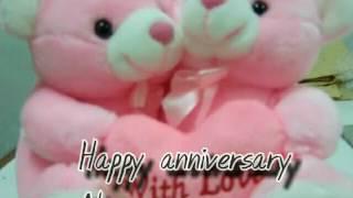 Video Kata kata anniversary 1 bulan download MP3, 3GP, MP4, WEBM, AVI, FLV April 2018