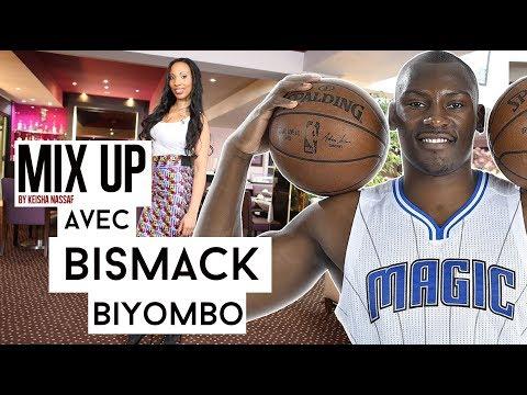 Bismack Biyombo - En aidant les autres vous vous aidez aussi  vous même